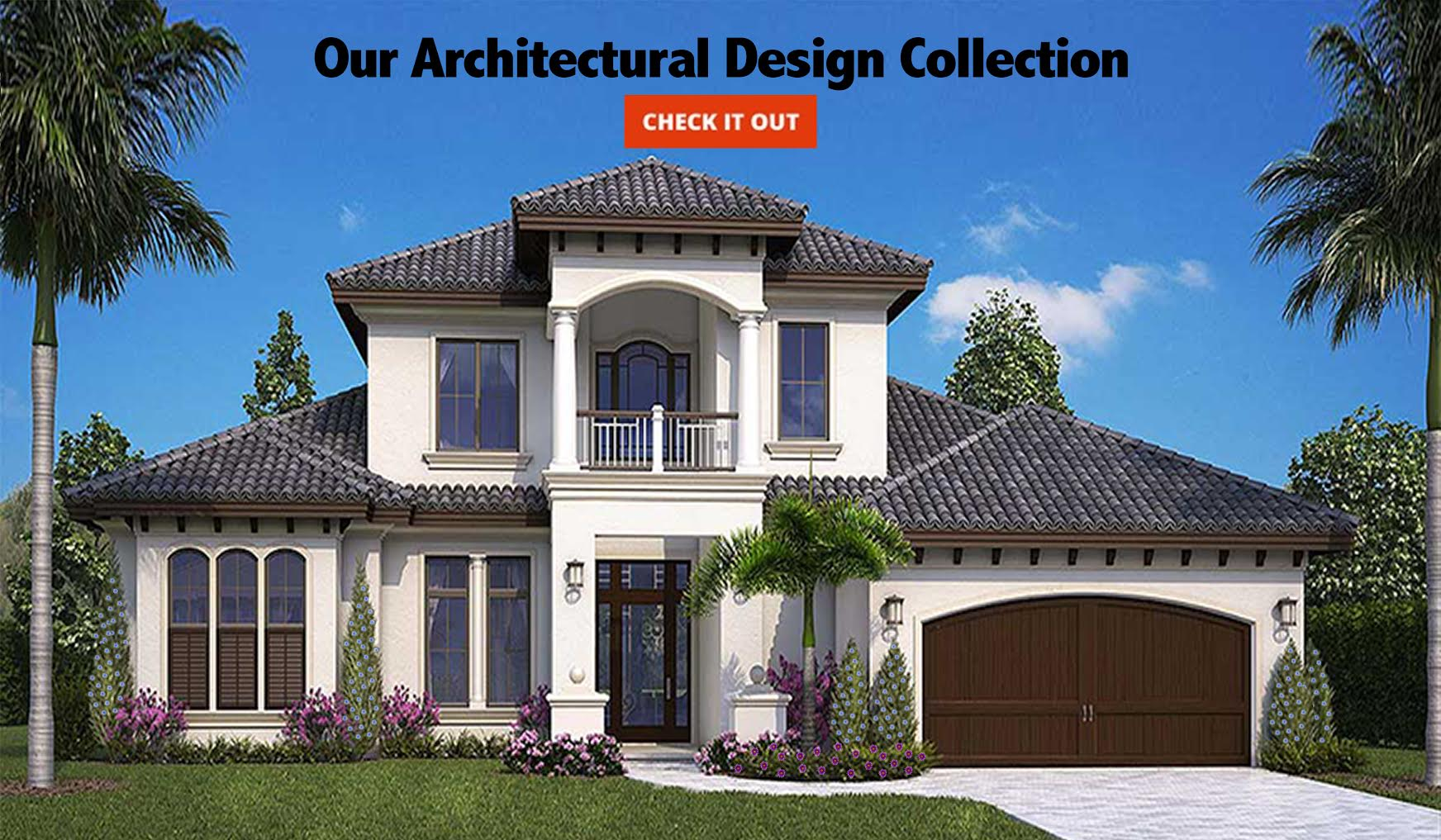 Architectural Design Collection