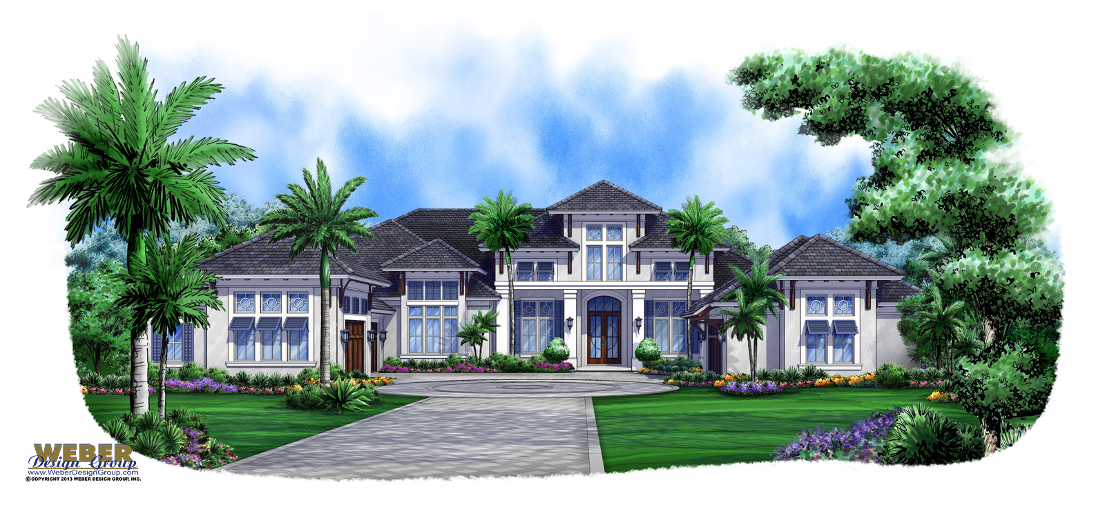 Caribbean Breeze Budron Homes