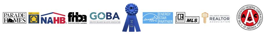 Budron custom homes affiliations