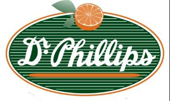 Dr Phillips logo