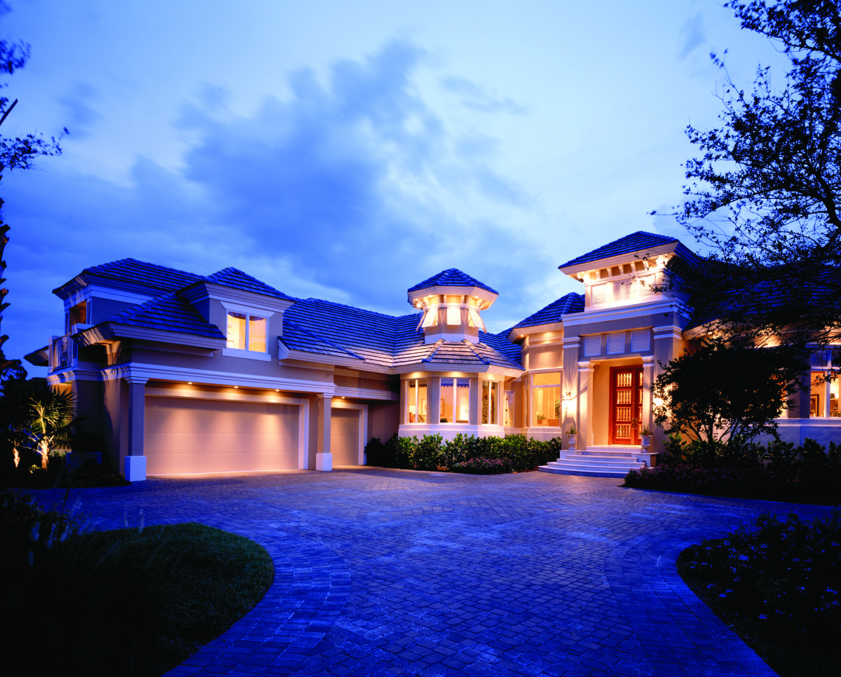 Our Sater Design Collection | Budron Homes