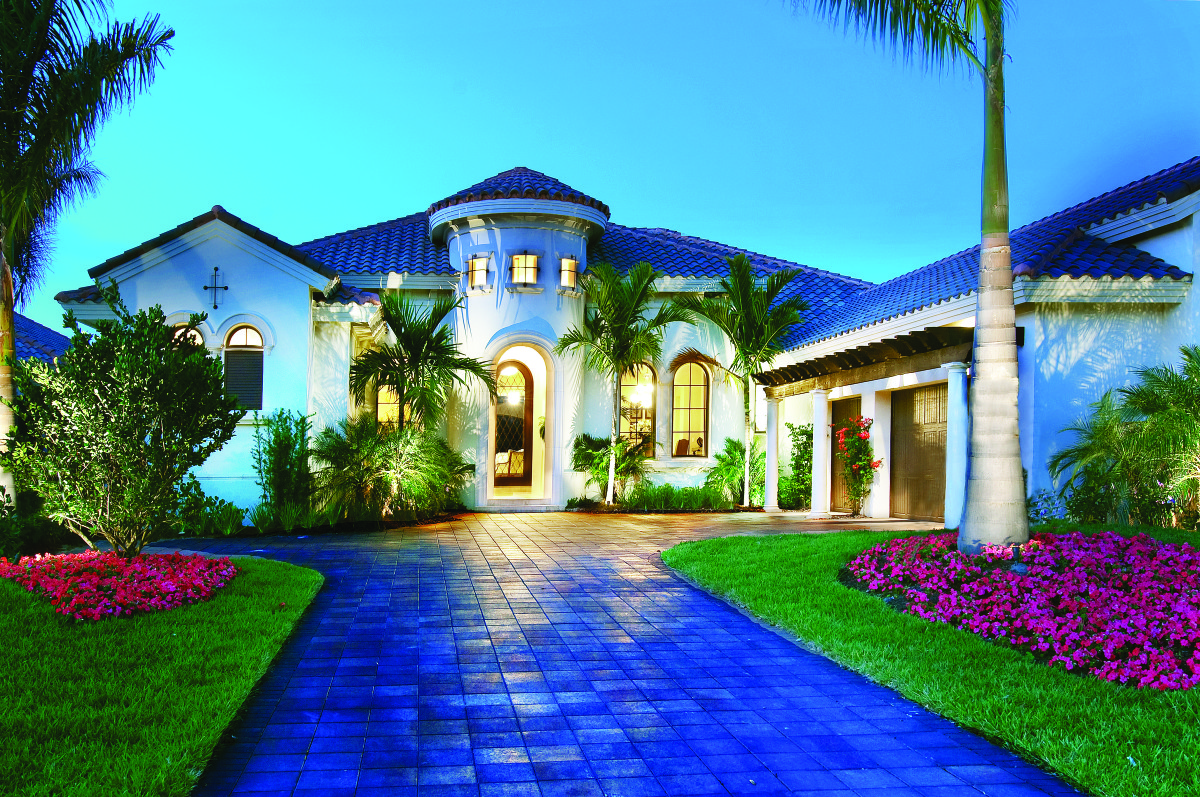 Our sater design collection budron homes for Sater design ferretti