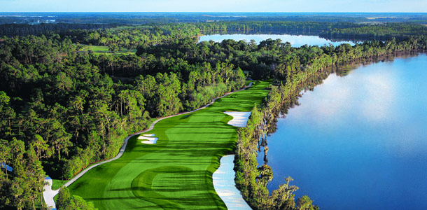 Lake Nona Golf Course