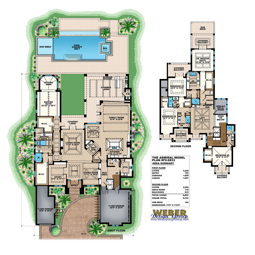 Admiral Budron Homes