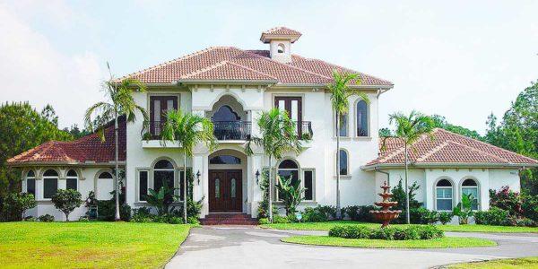 Impressive Florida Home