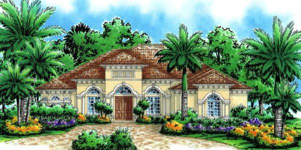 Orlando Custom Home Builder Budron Homes