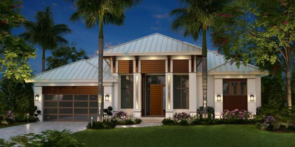 Terramar Budron Homes